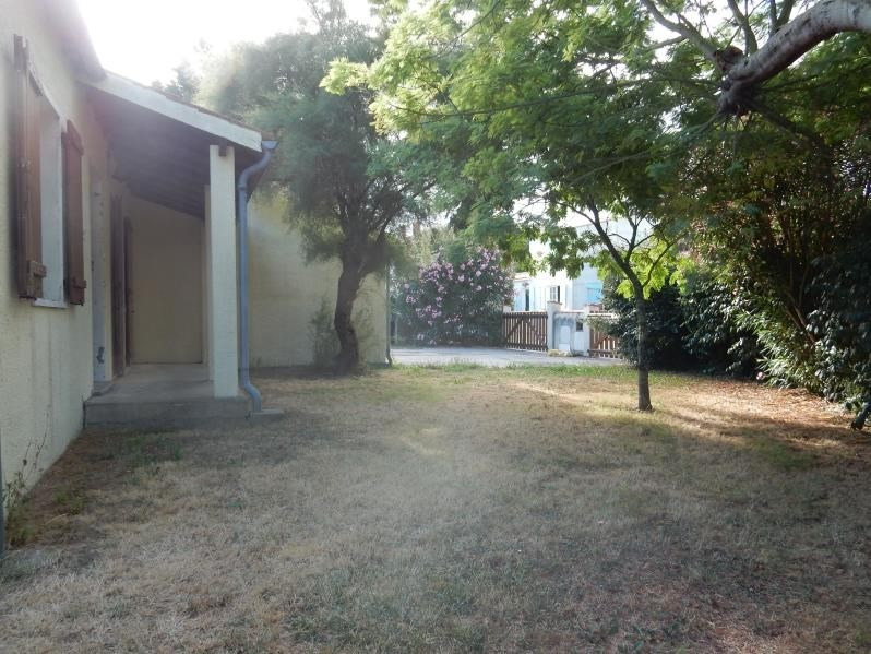 Vente maison / villa St georges d'oleron 189000€ - Photo 4
