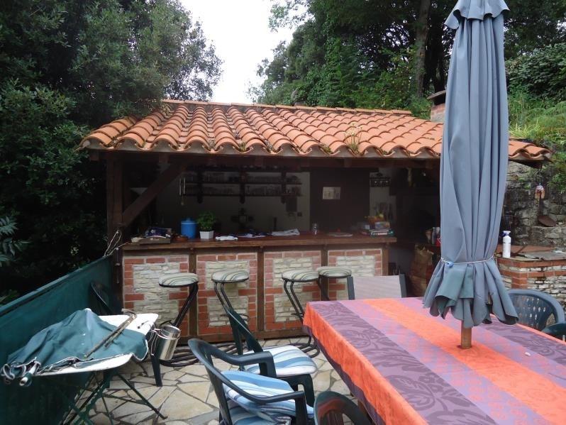 Vente maison / villa Corsavy 363000€ - Photo 8