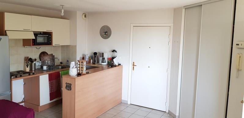 Vente appartement Le luc 108000€ - Photo 2