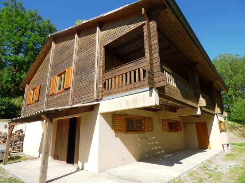Sale house / villa Bout du pont de larn 238000€ - Picture 1