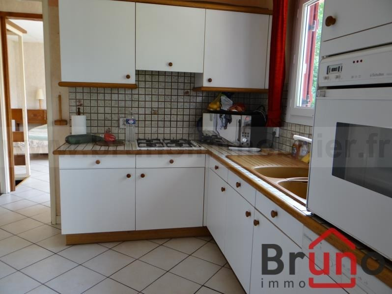 Vente maison / villa Forest montiers 198 000€ - Photo 5