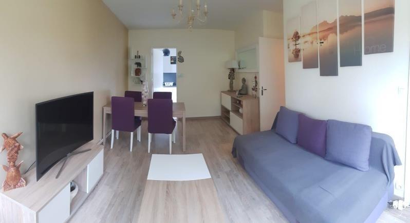 Verkoop  appartement Langon 87200€ - Foto 6