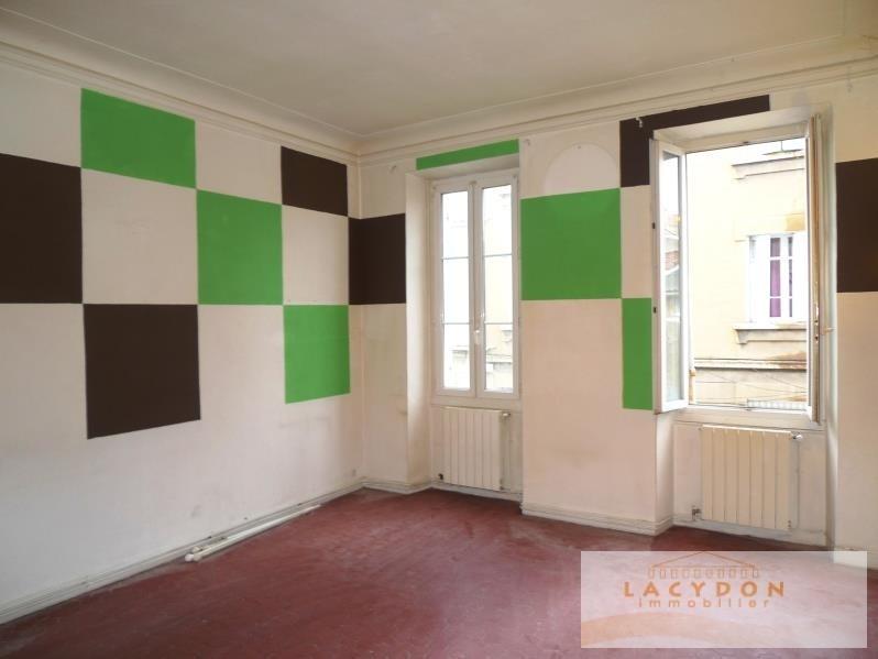 Rental apartment Marseille 4ème 525€ CC - Picture 1
