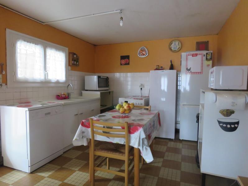 Vente maison / villa Montoire sur le loir 166625€ - Photo 3
