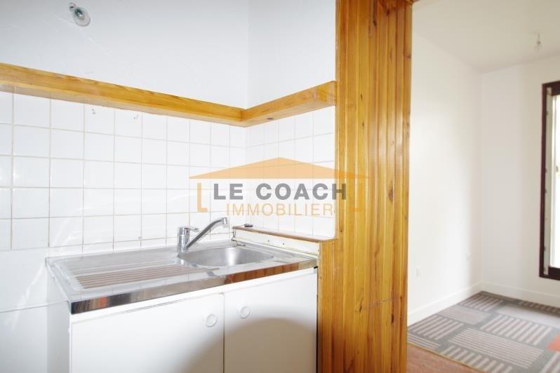 Vente appartement Livry gargan 100000€ - Photo 9
