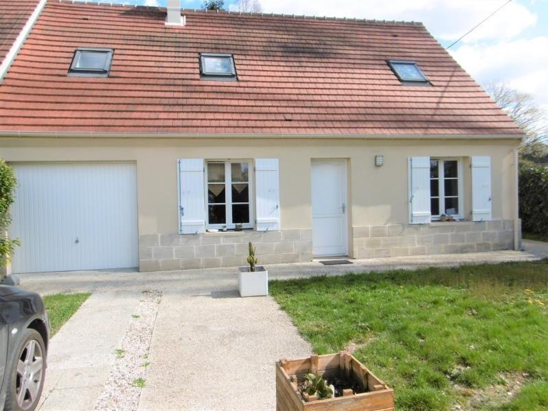 Revenda casa Bornel 269000€ - Fotografia 2