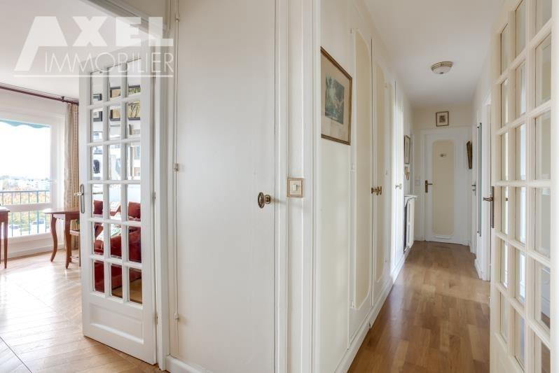 Sale apartment Bois d'arcy 241500€ - Picture 9