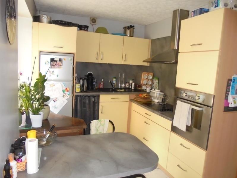 Sale apartment Le reposoir 106000€ - Picture 1