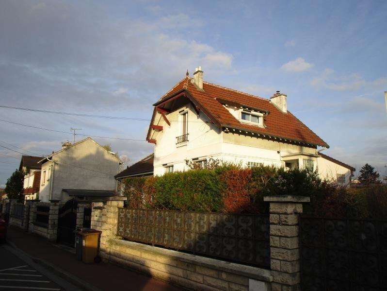 Sale house / villa St gratien 445000€ - Picture 1