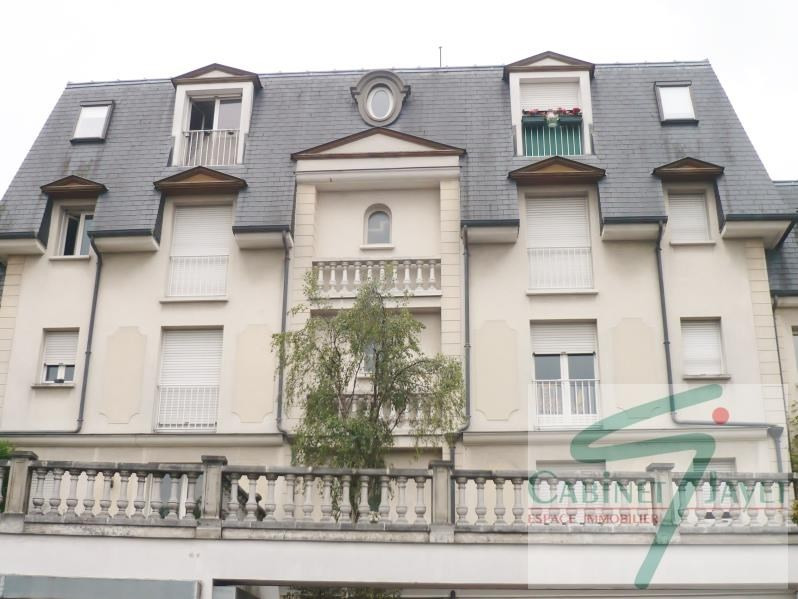 Vente appartement Noisy le grand 230000€ - Photo 1
