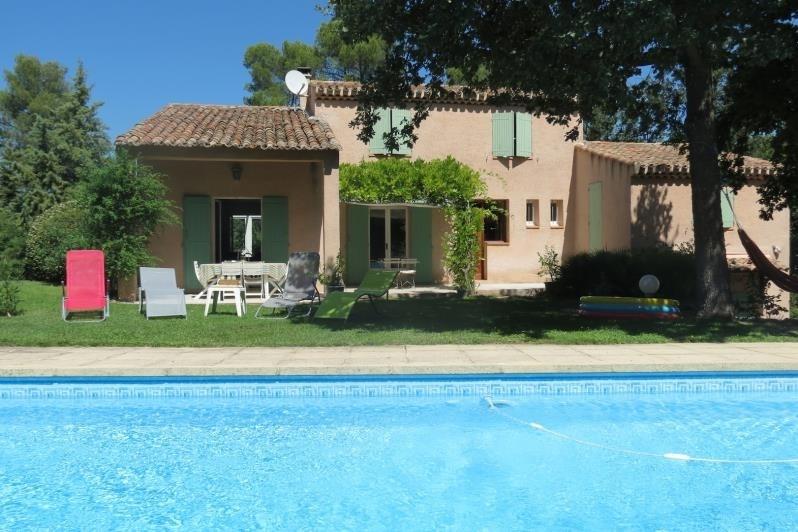 Vente de prestige maison / villa Peynier 735000€ - Photo 8