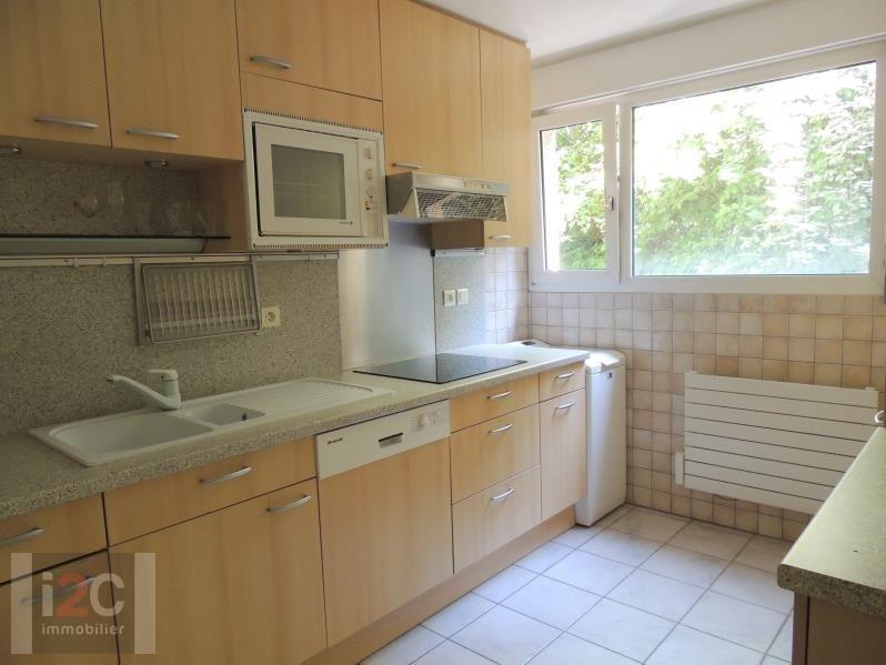 Vendita appartamento Ferney voltaire 285000€ - Fotografia 4