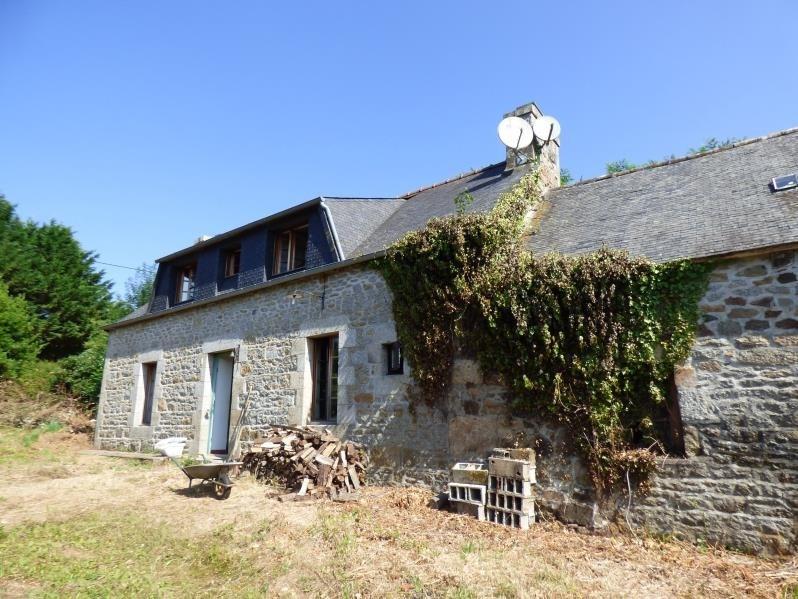 Sale house / villa Pedernec 144200€ - Picture 1