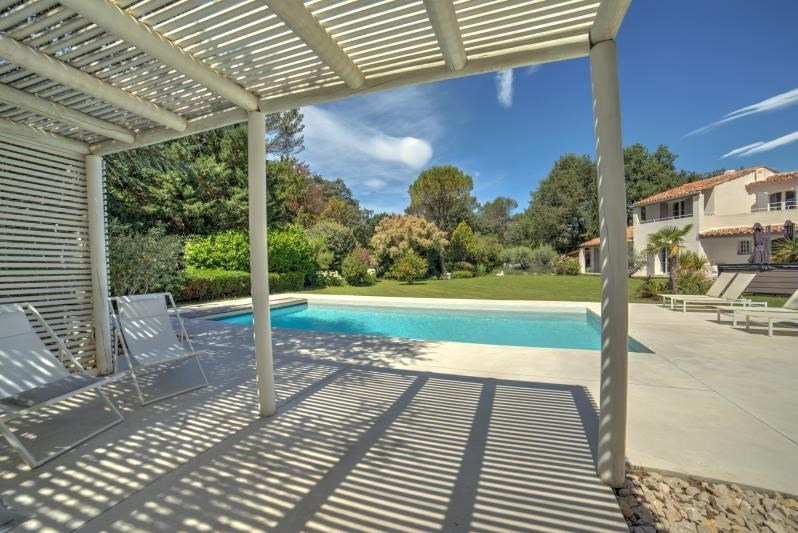 Deluxe sale house / villa Peynier 890000€ - Picture 9