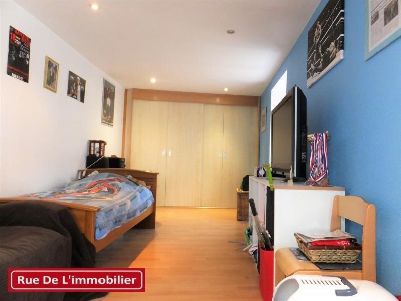 Vente maison / villa Gundershoffen 175000€ - Photo 3