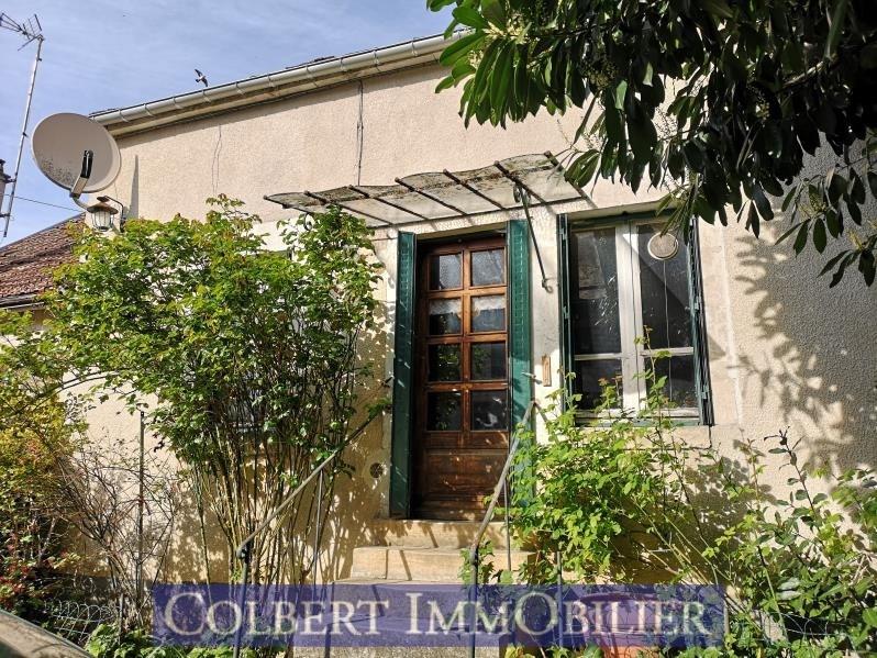 Verkoop  huis Mige 99900€ - Foto 4