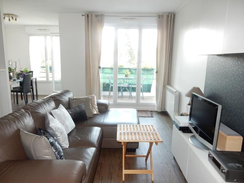 Sale apartment Sarcelles 210000€ - Picture 3