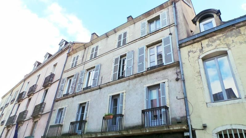 Vente appartement Dijon 80 000€ - Photo 1