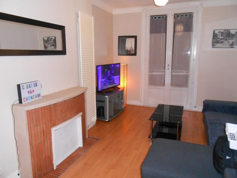 Vente appartement Le havre 106 000€ - Photo 1