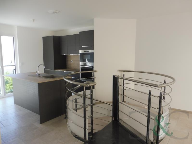 Vente appartement Le lavandou 475000€ - Photo 7