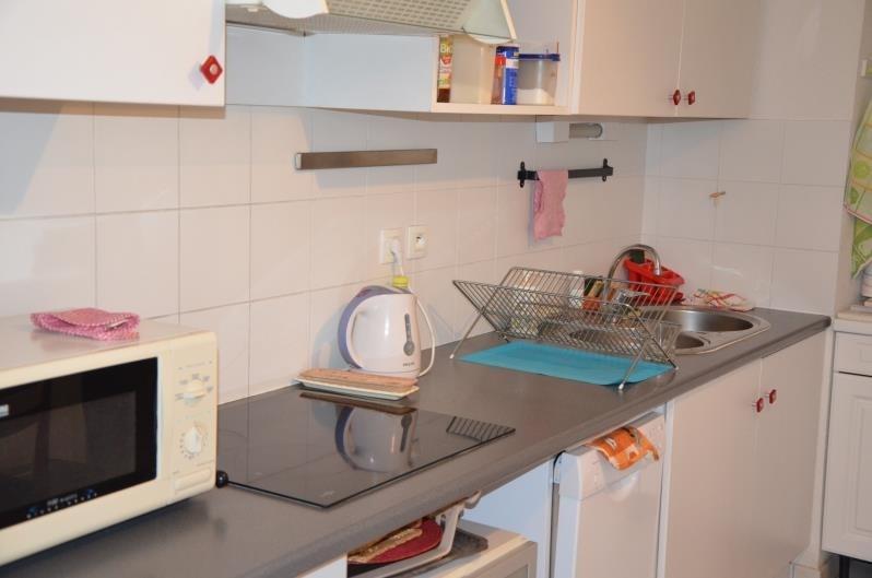 Vente appartement Toulouse 215000€ - Photo 2