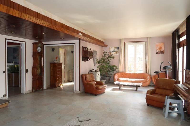 Verkoop  huis Nogent le roi 430000€ - Foto 3