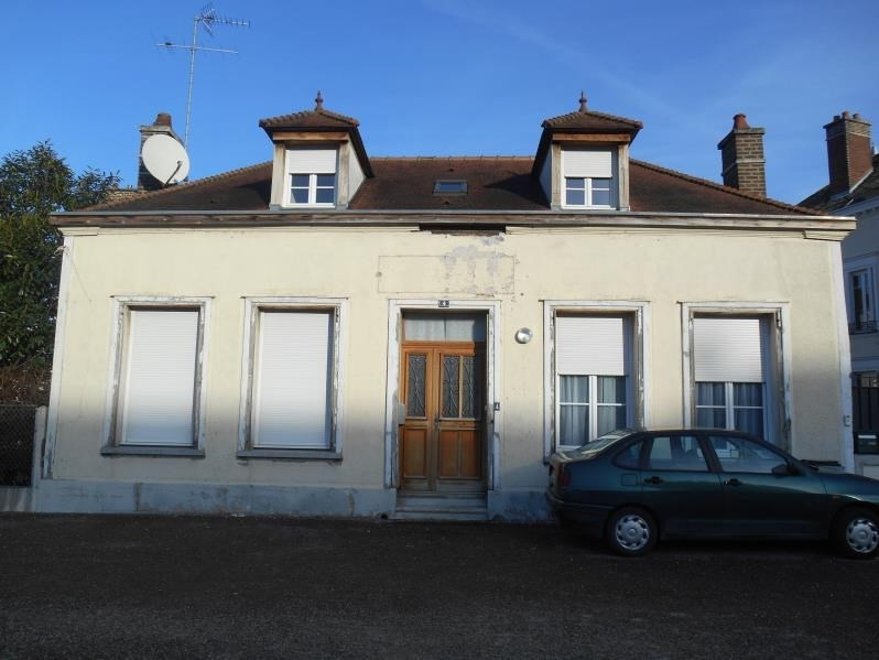 Location appartement Troyes 400€ CC - Photo 6