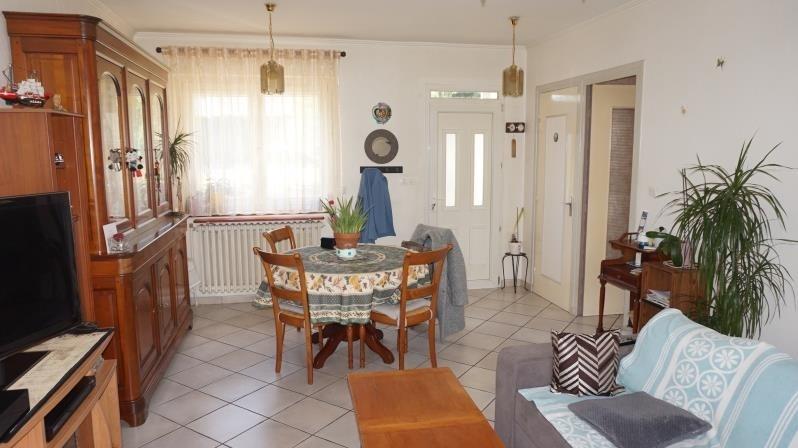 Venta  casa Communay 270000€ - Fotografía 3