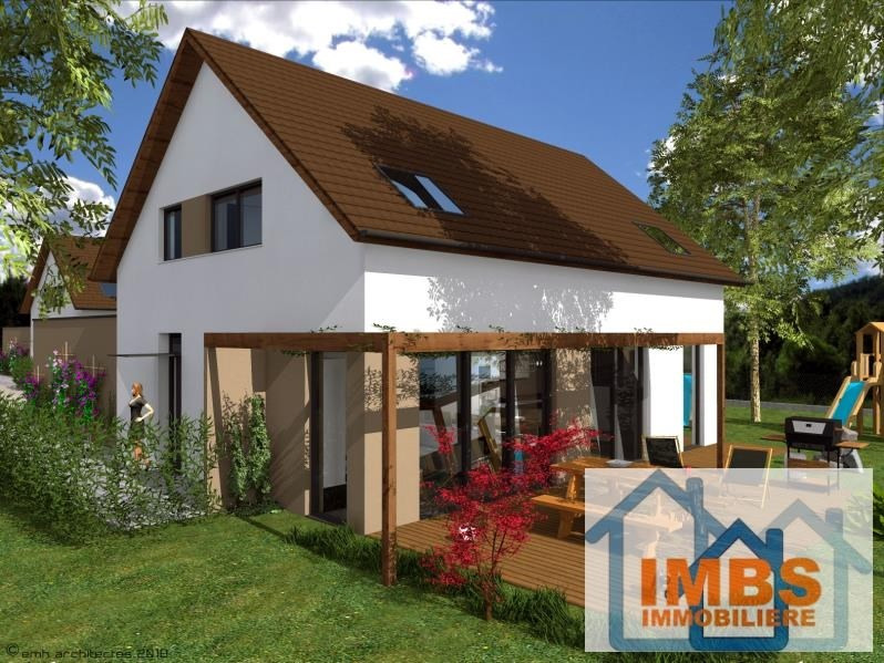 Vente maison / villa Hattmatt 240 000€ - Photo 1