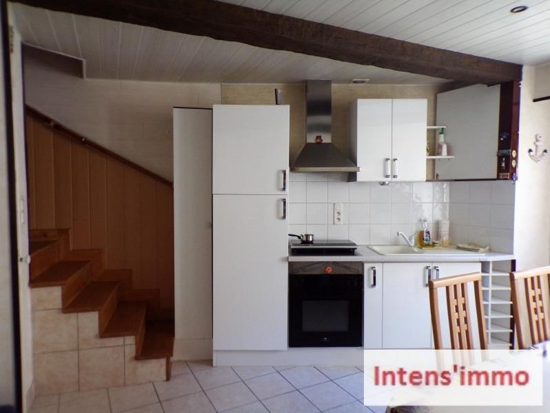 Vente maison / villa Bourg de peage 99 500€ - Photo 2