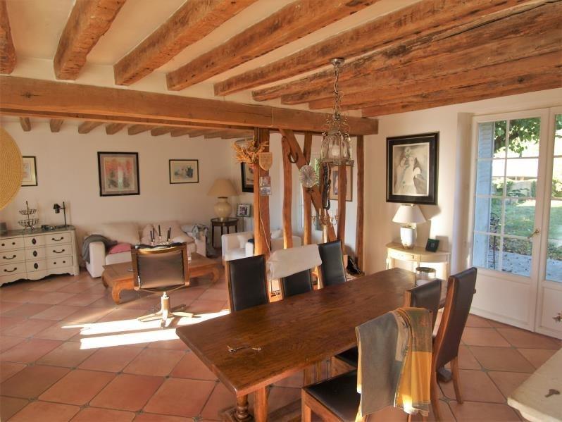 Vente maison / villa Mere 449000€ - Photo 3