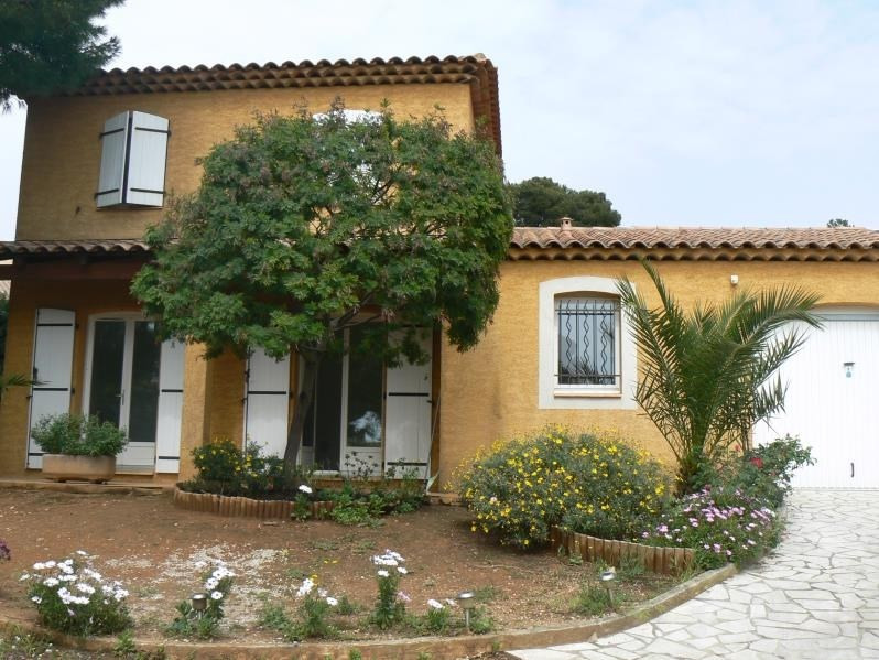 Rental house / villa Bandol 1 721€ CC - Picture 1