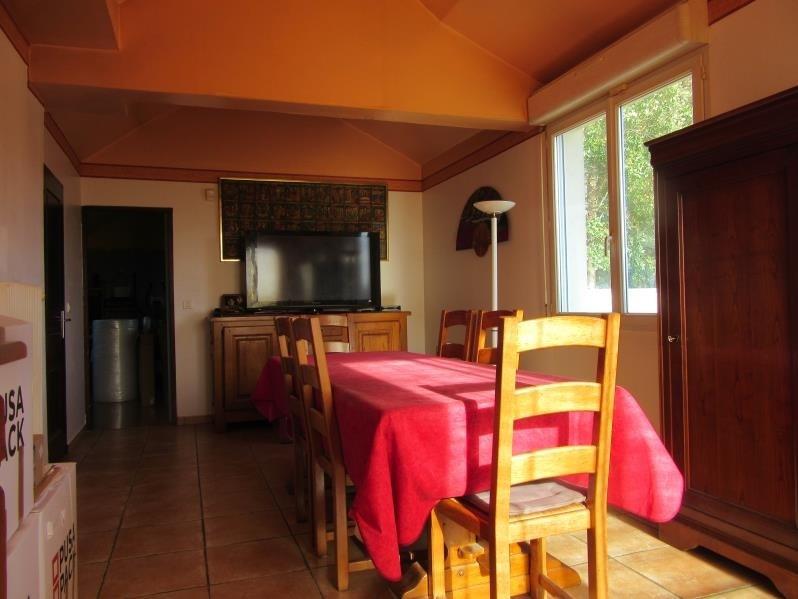 Vente maison / villa Cheptainville 340000€ - Photo 4