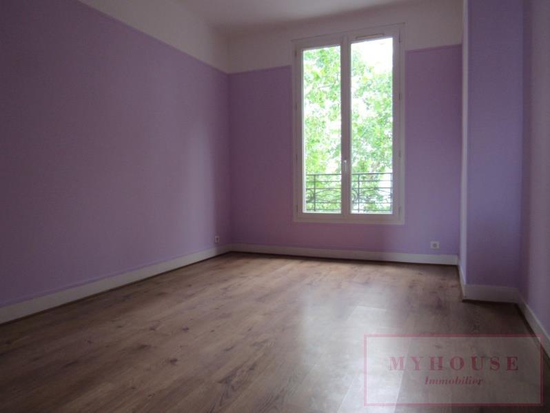 Vente appartement Bagneux 268000€ - Photo 5