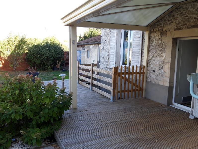 Sale house / villa Bonnieres sur seine 239000€ - Picture 8