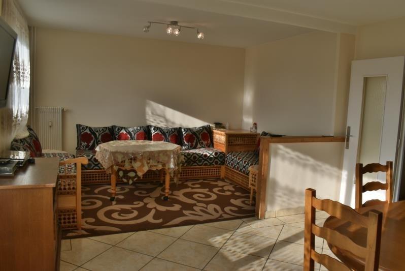 Vente appartement Besancon 94500€ - Photo 1