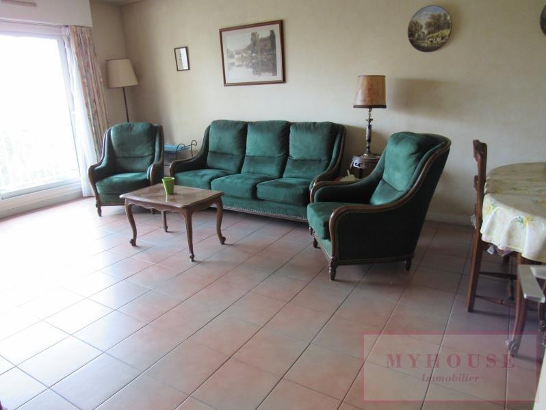 Vente appartement Bagneux 345000€ - Photo 3