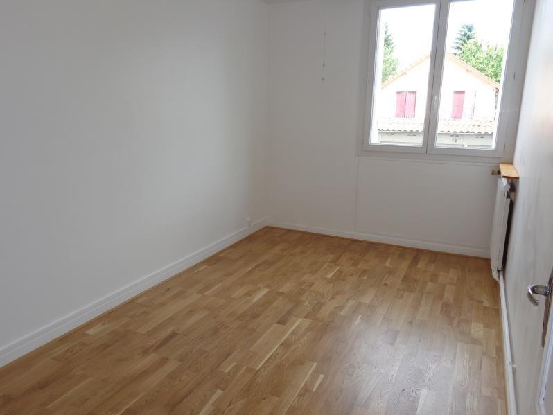 Alquiler  apartamento Bretigny sur orge 822€ CC - Fotografía 4