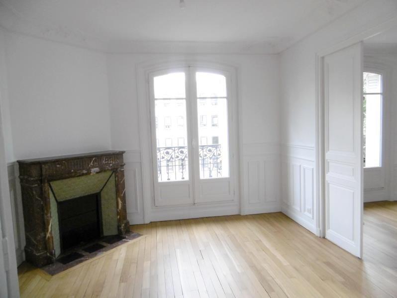 Location appartement Levallois 1820€ CC - Photo 1