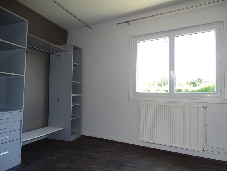Sale apartment Fontaines sur saone 270000€ - Picture 6