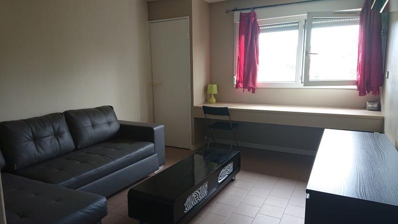Affitto appartamento Nimes 410€ CC - Fotografia 1