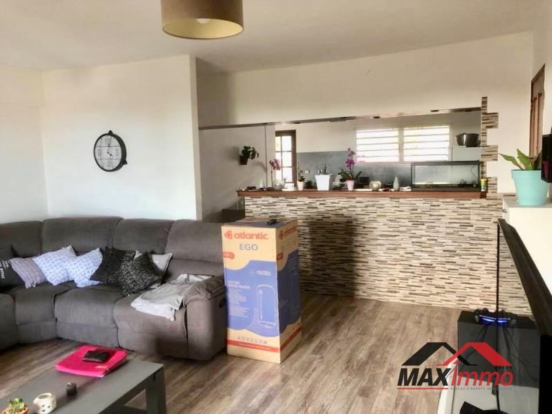 Vente appartement Ravine des cabris 125 000€ - Photo 2