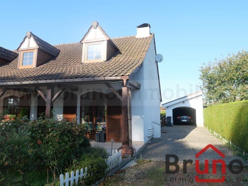 Vente maison / villa Vron 241800€ - Photo 5