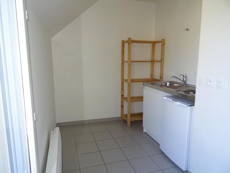 Rental apartment Sarcelles 588€ CC - Picture 4