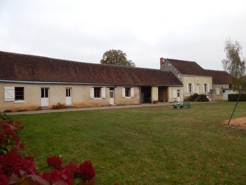 Sale house / villa Montoire-sur-le-loir 256520€ - Picture 1