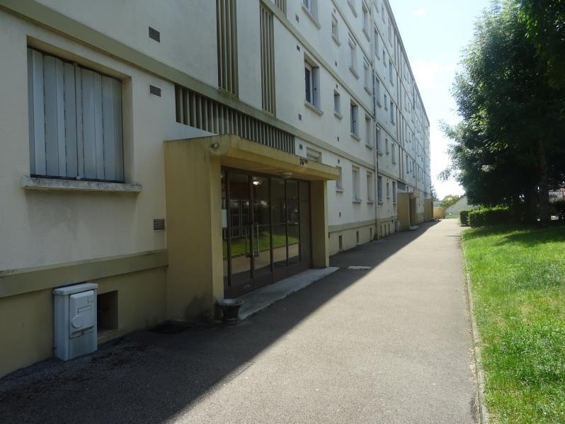 Vente appartement Pont ste marie 56000€ - Photo 1