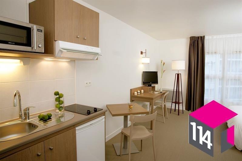 Sale apartment St bres 119900€ - Picture 1