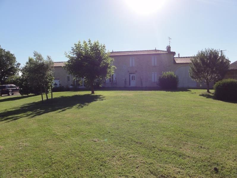 Vendita casa Sauveterre de guyenne 399500€ - Fotografia 2