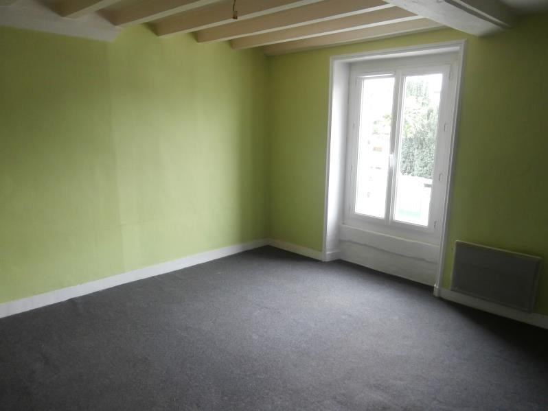 Investment property building Caen 283500€ - Picture 4