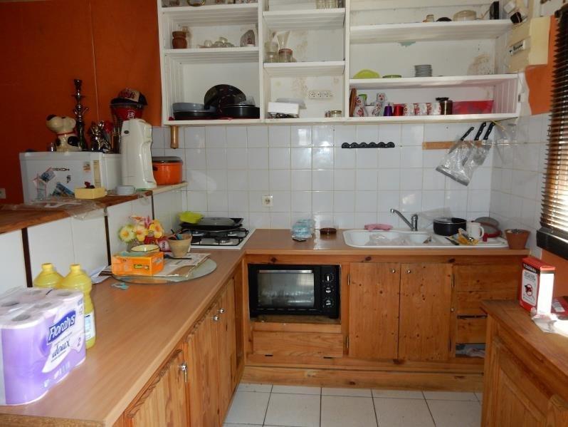 Revenda casa Langon 212300€ - Fotografia 10
